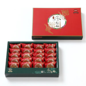 鳯梨酥禮盒-20入