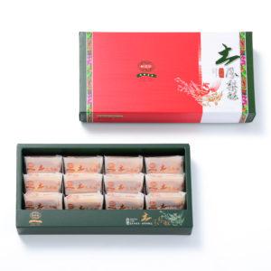 土鳯梨酥禮盒-12入