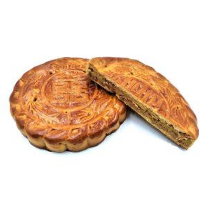 綠豆沙滷肉禮餅-1斤