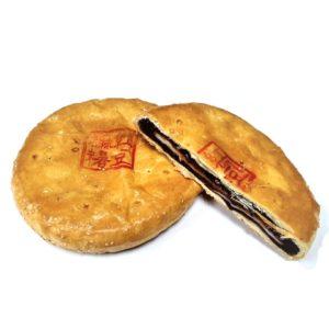 紅豆麻糬禮餅-1斤