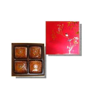 廣式大月餅禮盒-4入