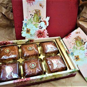 廣式大月餅禮盒-6入